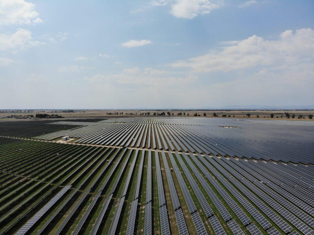 Gesamtvolumen von 86 MW